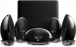 KEF KHT home theatre