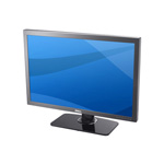 Dell TFTs LCDs 20-30''