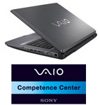 Sony Vaio Notebooks -a