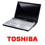 Toshiba Notebooks -a