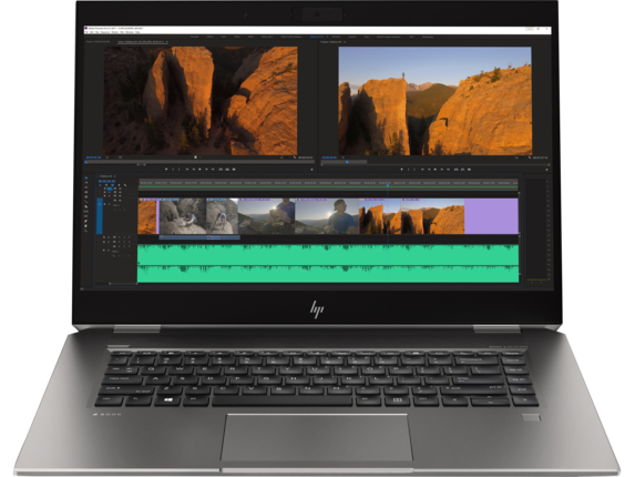 HP ZBook Studio G5 15,6""