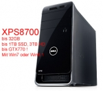 Dell XPS Tower PC