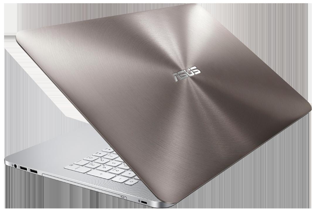 Asus N752VX-GC131T 17,3'' FHD-IPS i7-6700HQ 8GB 256GB-SSD + 1TB HD GTX950M-4GB DVDRW WL BT Win10