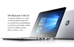 HP Elitebook 1040 G4 14""