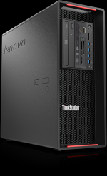 Thinkstation P500, P510