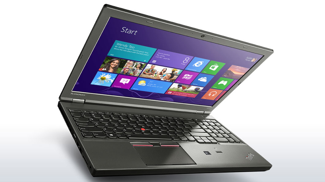 Lenovo Thinkpad P51 Panther 15,6