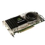 Lenovo NVIDIA Quadro FX4600 Grafikadapter PCI Express x16 768MB DVI hdtv 43R1769