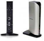 Toshiba Dynadock - Universal USB dockingstation mit RGB VGA PA3541E-2PRP